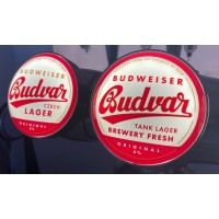 Micro Matic Help Budweiser's Budvar To Stand Out